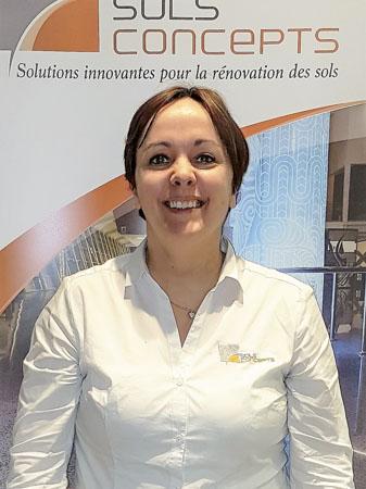 Françoise - Sols Concepts